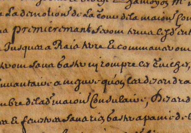 ADH, 2E 11/41, ff.275-276