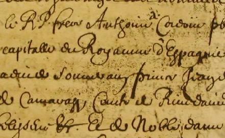 ADH, 2E 14/247, ff.285-287
