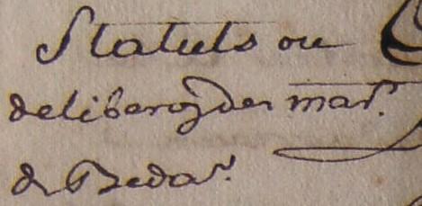 ADH, 2E 8/31, pp.1124-1134, manufacture de draps de Bédarieux